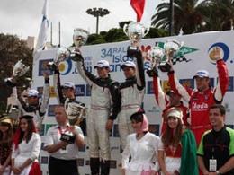 IRC/Canaries - 1ère victoire de la saison pour Kopecky