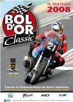 Bol d'or Classic 2008 : Les dates