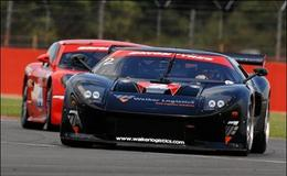 International GT Open : La Ford GT débarque