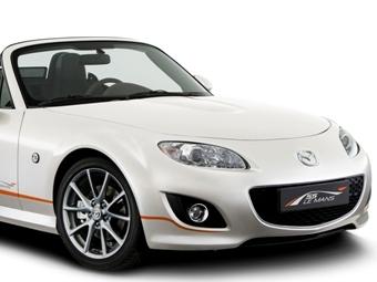 """Mazda MX-5 """"55 Le Mans"""": heureux Suisses"""