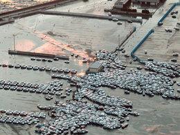 Tremblement de terre et Tsunami au Japon : Toyota, Nissan et Honda touchées