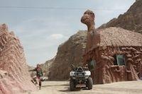 Mao Xian Goes 2012 : une aventure vraiment à part