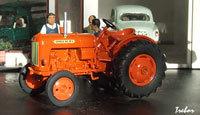 Miniature : 1/43ème - SOMECA DA50 L