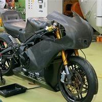 Economie - Triumph: La moto électrique ne laisse par indifférent