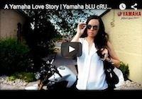 Yamaha: Love Story (video)