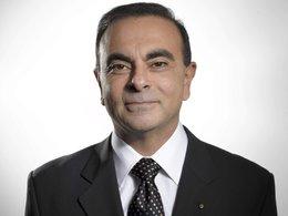 Carlos Ghosn, l'optimiste, réélu président du Groupe Renault