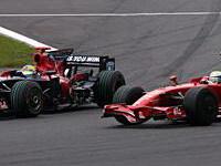 Mosley ne veut pas d'un ex-pilote F1 comme commissaire !