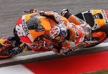 MotoGP - Malaisie Qualifications : Pedrosa met tout le monde d'accord