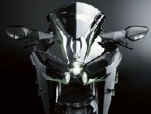 Vidéo - Kawasaki: la nouvelle H2 arrive