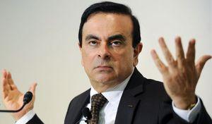 Carlos Ghosn: son salaire en question lors de la présidentielle