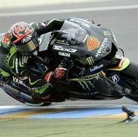 Moto GP: Andrea Dovizioso se place pour n'importe quel guidon officiel