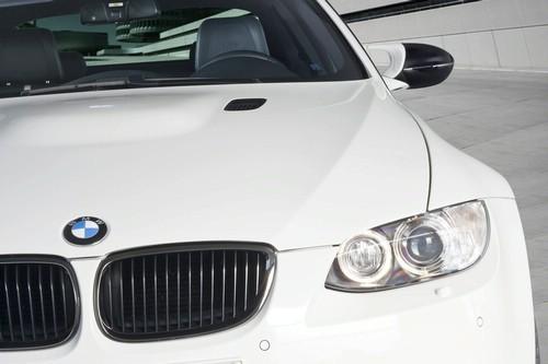 BMW M3 Competition Package : c'est confirmé