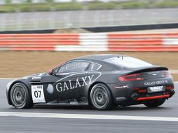 GT4 EC/Silvertsone - Aston Martin et Paul Meijer raflent tout!