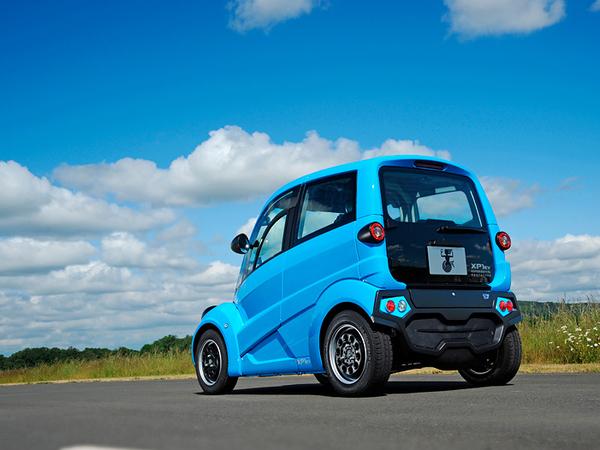 Rapid'news - La révolutionnaire Murray commercialisée en 2016, la Suzuki Cappuccino de retour avec Caterham...