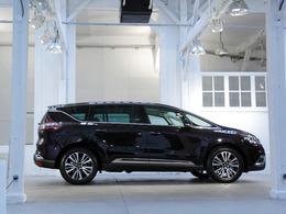 Renault vise aussi et surtout les entreprises avec le nouvel Espace