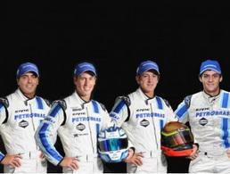 TC2000 : Honda présente ses 4 pilotes