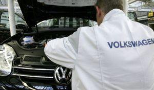 Suppressions d'emplois chez VW : le dieselgate a bon dos