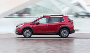 Peugeot: moins d'emplois à Mulhouse après la délocalisation du 2008