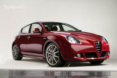 Future Alfa 149 : ou plutôt comme ça ?