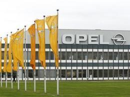 Fermeture de l'usine d'Anvers : GM trouve un accord avec les salariés