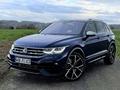 Essai - Volkswagen Tiguan R (2020) : pour parents pressés