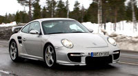 Future Porsche 997 GT2 : quelques news