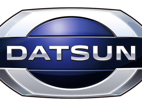 Une nouvelle Datsun dévoilée mi-septembre
