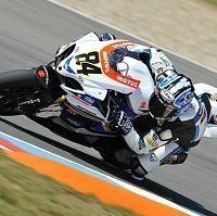 Superbike - Silverstone: Michel Fabrizio tient à rester en haut du tableau