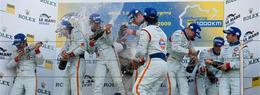 Aston Martin Racing annonce son programme 2010, qui passera par les 24 Heures du Mans!