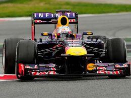 GP d'Italie de F1 : Sebastian Vettel s'adjuge la deuxième séance d'essais libres