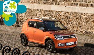 Prix auto environnement : électrique, hybridation et essence primés