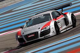 """FFSA GT: Audi France et Oreca engagent deux R8, pour des équipages """"d'enfer"""""""