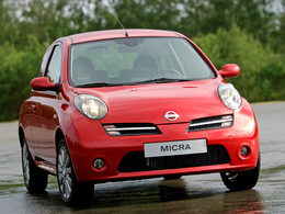 Nissan Micra : promo costaud et extension de garantie offerte