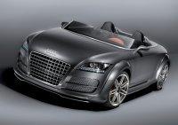 Audi TT Clubsport Quattro Concept - Acte 2