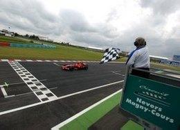 Annulation du GP de France : la FIA veut des éclaircissements