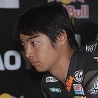 """GP250 - Aoyama: """"Je veux le titre"""""""