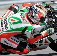 Superbike - Miller Park: Max Biaggi rend hommage à Carlos Checa