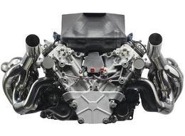 F1 : la FIA lance son appel d'offres pour le moteur standard !