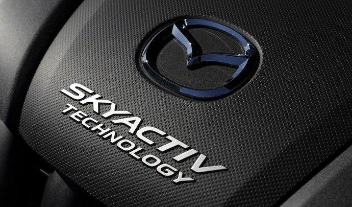 Mazda se lancera dansl'hybride rechargeable... en 2021