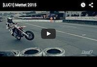 Luc1: le Superbiker de Mettet en vidéo