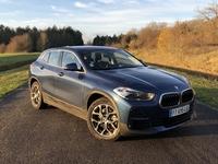 Essai - BMW X2 25 e (2021) : la prise financière