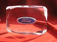 Résultats: Ford Europe va bien
