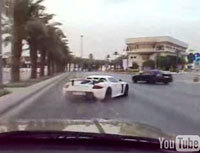 Vidéo: Drift and the City