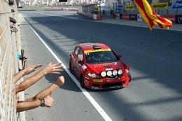 """Michaël Rossi revient sur """"ses"""" 24 Heures de Dubaï"""