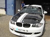 Rallye: Bozian développe une BMW 135i GT