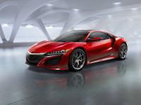 Detroit 2015 : voici la Honda NSX de série