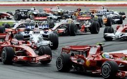 """F1 : la FIA détaille son idée du """"moteur standard"""""""