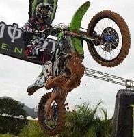 MX GP - St Jean d'Angely : Tommy Searle et Christophe Pourcel remportent les qualifs