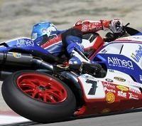 Superbike - Miller Park: Carlos Checa est passé du rêve au cauchemar