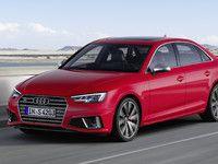 Audi S4: elle passe au diesel V6 TDI